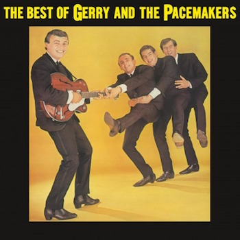Gerry & The Pacemakers - Best Of ...( ltd 180gr lp )